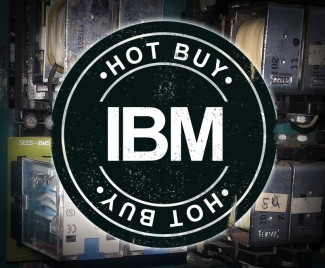 IMB hot buy