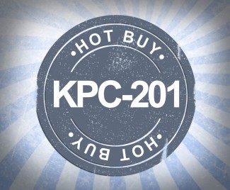 KPC-201 hot buy