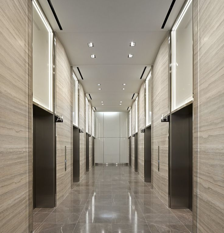Stylish Elevator Lobbies - SEES Inc